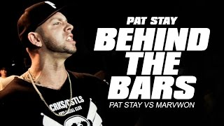 Download KOTD - Behind the Bars - Pat Stay Video