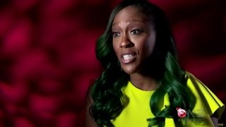 Download Was Coko the SWV Lead or Just Getting Used? Video