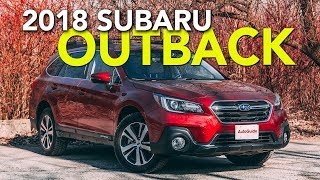 Download 2018 Subaru Outback Review: 2 Million Reasons It's So Popular Video