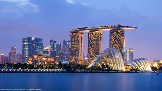 Download Singapour , ville la plus agréable au monde (documentaire incroyable) Video