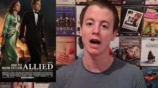 Download Allied - Film Review Video