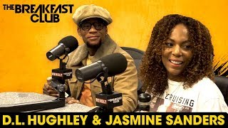 Download D.L. Hughley Talks Side Babies, Oprah, Bill Cosby, His Relationship With Steve Harvey + More Video