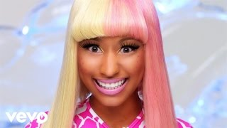 Download Nicki Minaj - Super Bass Video