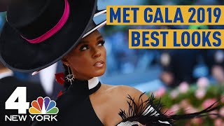 Download Met Gala 2019: 15 Stars Who Slayed on Fashion's Biggest Night | NBC New York Video