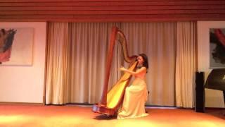 Download F. Liszt - ″Liebestraum″ No. 3. Ekaterina Afanasieva - Harfe / Harp Video