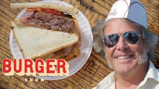 Download The Ultimate Regional Burger Road Trip with a Burger Scholar   The Burger Show Video