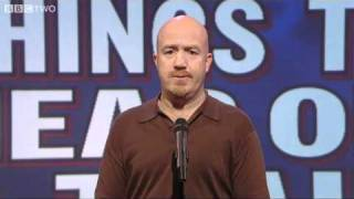 Download Unlikely Things to Hear on a Train - Mock the Week, Series 9, Episode 9 Highlight - BBC Two Video