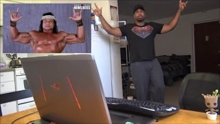 Download Jimmy Superfly Snuka Dead at 73... Video