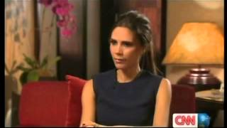 Download Victoria Beckham - interview 2012 [ CNN Talk Asia ] Video