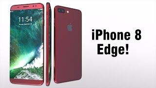 Download iPhone 8 | OLED Edge Display, Dual Camera, wireless charging! Video
