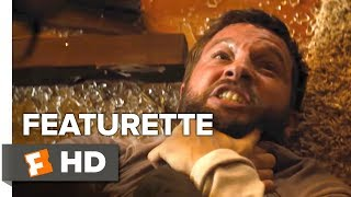 Download Upgrade Featurette - Brutal Power (2018) | Movieclips Coming Soon Video
