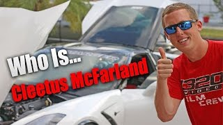 Download Cleetus McFarland | Documentary Video