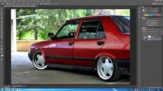 Download photoshop ile 4 dk'da tofaş modifiye - çok basit Video
