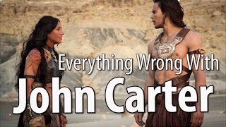 Download Everything Wrong With John Carter In 15 Minutes Or Less Video