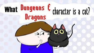 Download Making A D&D Character For A Cat Video
