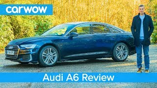 Download Audi A6 2019 in-depth review | carwow Reviews Video