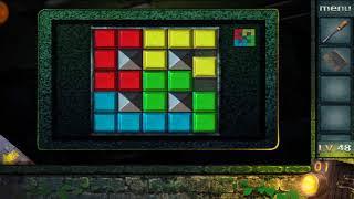 Download Escape Game 50 Rooms 2 Level 48 Walkthrough Video