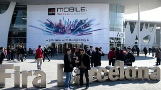 Download Samsung Galaxy S8 teaser, LG G6 launch & more - MWC 2017 Boots On Ground Video