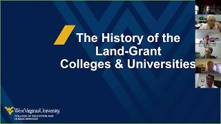 Download The History of the Land-Grant Colleges & Universities Video