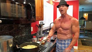 Download tasty high protein lunch easy & CHEAP Video