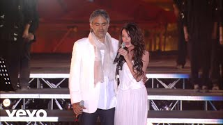 Download Andrea Bocelli, Sarah Brightman - Canto Della Terra (HD) Video