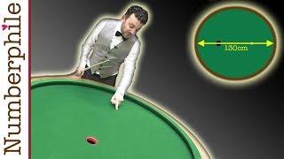 Download Elliptical Pool Table - Numberphile Video