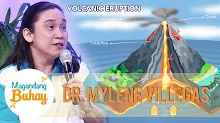 Download What we can do with the volcanic ash from Taal Volcano's eruption | Magandang Buhay Video