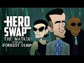 Download The Matrix Starring Forrest Gump - Hero Swap Video