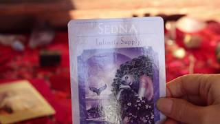 Download Twin Flame Reading April 2019 | Divine Feminine & Masculine in Union Video