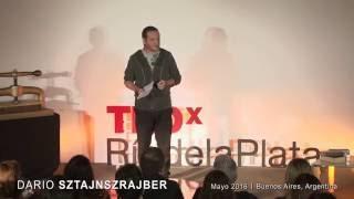 Download El futuro de la izquierda y la derecha | Darío Sztajnszrajber | TEDxRiodelaPlataSalon Video