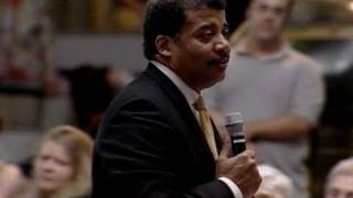 Download SciCafe: Life the Universe and Everything with Neil deGrasse Tyson Video