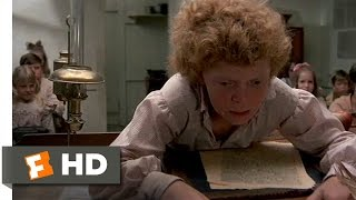 Download Tom Sawyer (6/12) Movie CLIP - Whipped for Becky (1973) HD Video