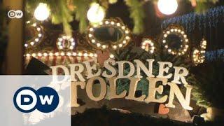 Download Typisch Weihnachten - Stollen aus Dresden | Euromaxx Video