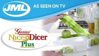 Download Nicer Dicer Plus from JML Video