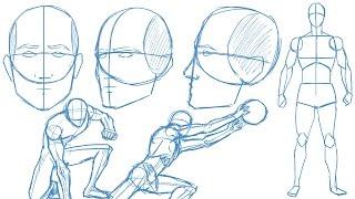 Download Drawing Fundamentals: CONSTRUCTION Video