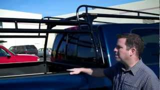 Download Rack-it Truck Rack Series 1000, 2000 and 3000 Tour Video