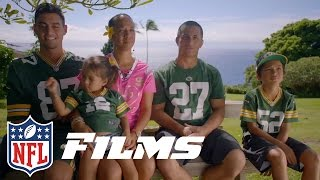 Download The World's Warmest Cheesehead | NFL Films Presents Video