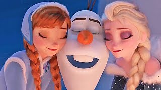 Download Olaf's Frozen Adventure ″When We're Together″ first look | offivial trailer (2017) Video