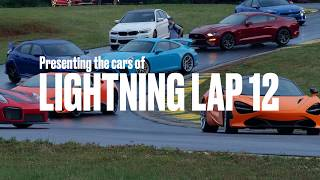 Download Lightning Lap 2018: Winners, Lap Times, and a New Record-Setting Porsche Video