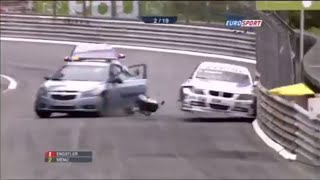 Download Most Ridiculous Motorsport Moments [No Music] Video