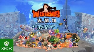 Download Worms WMD All Star Pack Video