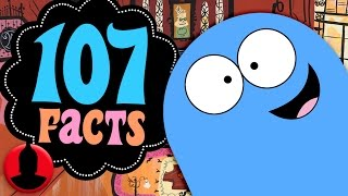 Download 107 Facts About Foster's Home For Imaginary Friends (ToonedUp #76) - @ChannelFred Video