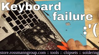 Download We need to talk about failing keyboards on these new Macbooks. Video