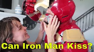 Download How Practical is a Real $3,000 Iron Man Suit? Video
