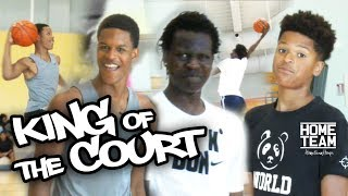 Download Shareef O'Neal, Bol Bol, Shaqir O'Neal 1 on 1 Game ″King of the Court″ | My Time Ep. 3 Coming Soon Video