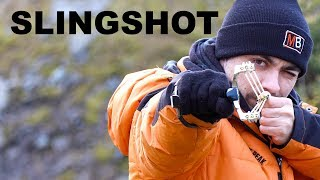 Download This Week I Learned to Slingshot Video