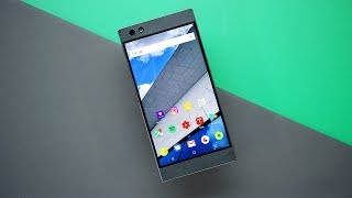 Download Razer Phone Review: The Real Deal! Video