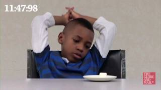 Download PARENTING SCIENCE: The marshmallow test Video