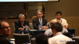 Download Closing Press Conference from AAPA's 60th Assembly of Presidents 2016 - HD Video