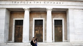 Download Greece out of bailouts, but trouble still ahead Video